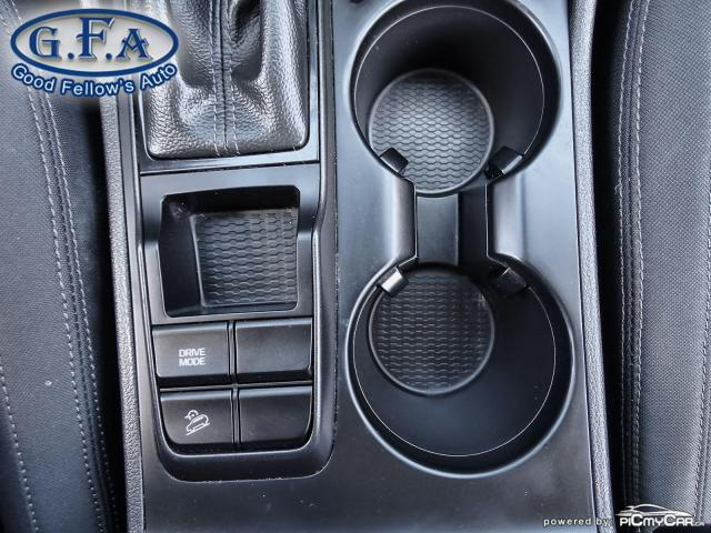 2019 Hyundai Tucson PREFERRED, REARVIEW CAMERA, BLIND SPOT ASSIST, LDW Photo15