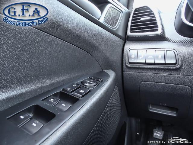 2019 Hyundai Tucson PREFERRED, REARVIEW CAMERA, BLIND SPOT ASSIST, LDW Photo19