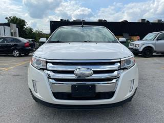 Used 2012 Ford Edge SEL for sale in North York, ON