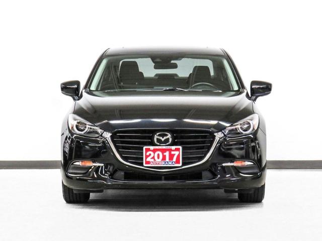 2017 Mazda MAZDA3 GS Backup Camera Heated Seats