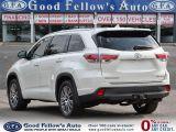 2016 Toyota Highlander XLE MODEL, 8PASS, AWD, LEATHER SEATS, SUNROOF, NAV Photo28
