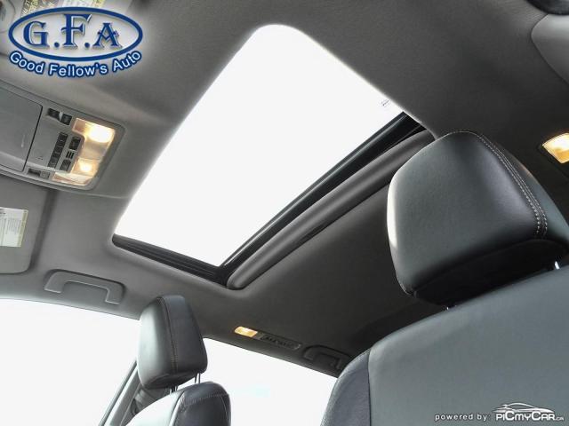 2016 Toyota Highlander XLE MODEL, 8PASS, AWD, LEATHER SEATS, SUNROOF, NAV Photo7