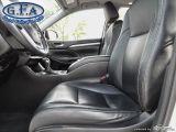 2016 Toyota Highlander XLE MODEL, 8PASS, AWD, LEATHER SEATS, SUNROOF, NAV Photo31