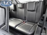 2016 Toyota Highlander XLE MODEL, 8PASS, AWD, LEATHER SEATS, SUNROOF, NAV Photo45