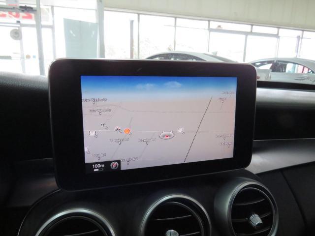 2016 Mercedes-Benz C300 4Matic Nav Leather Sunroof Backup Cam