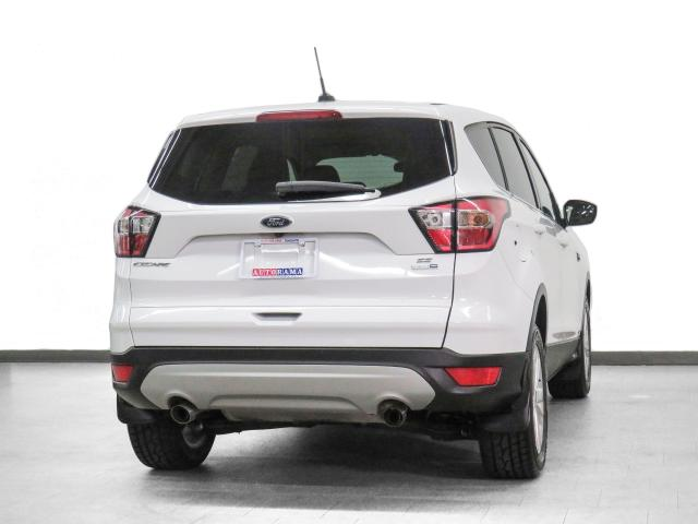 2017 Ford Escape SE AWD Navigation Leather PanoRoof Bcam