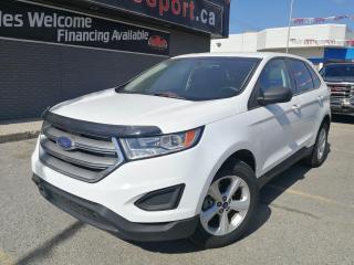 Used 2016 Ford Edge SE for sale in Saskatoon, SK