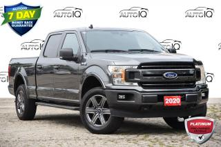 Used 2020 Ford F-150 XLT 302A | NAVIGATION | 20