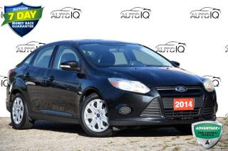 Used 2014 Ford Focus AUTOMATIC | HEATED SEATS for sale in Kitchener, ON