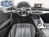 2017 Audi A4 KOMFORT, QUATRO, AWD, LEATHER SEATS, POWER SEATS Photo37