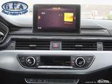 2017 Audi A4 KOMFORT, QUATRO, AWD, LEATHER SEATS, POWER SEATS Photo38