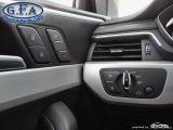 2017 Audi A4 KOMFORT, QUATRO, AWD, LEATHER SEATS, POWER SEATS Photo41