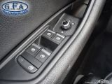 2017 Audi A4 KOMFORT, QUATRO, AWD, LEATHER SEATS, POWER SEATS Photo42