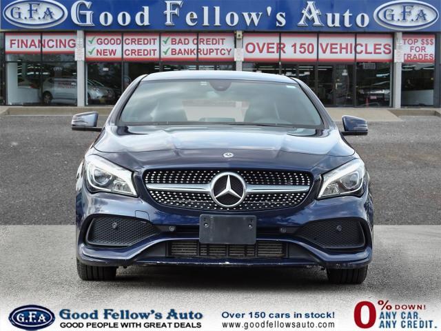 2018 Mercedes-Benz CLA250 Good Or Bad Credit Car Loans ..! Photo2