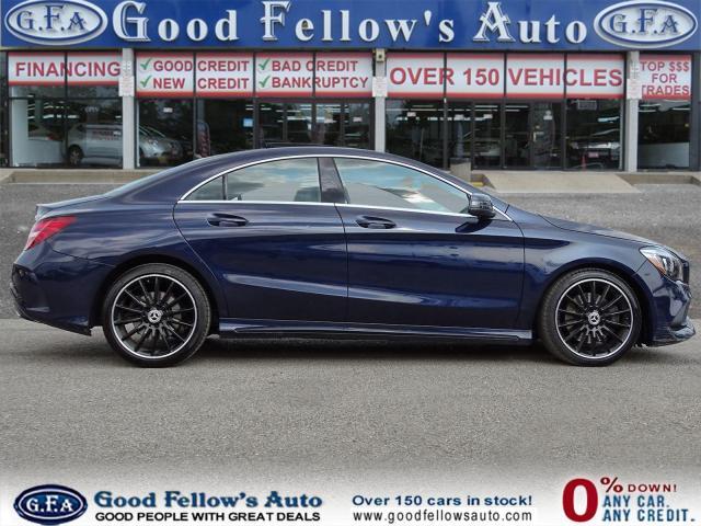 2018 Mercedes-Benz CLA250 Good Or Bad Credit Car Loans ..! Photo3