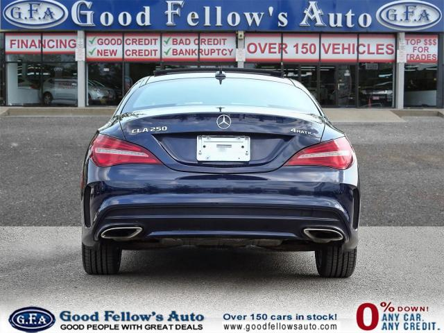 2018 Mercedes-Benz CLA250 Good Or Bad Credit Car Loans ..! Photo4