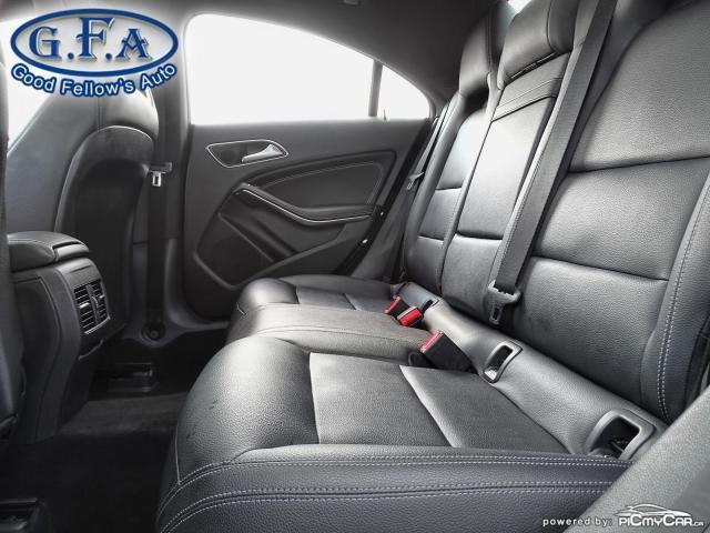 2018 Mercedes-Benz CLA250 Good Or Bad Credit Car Loans ..! Photo9
