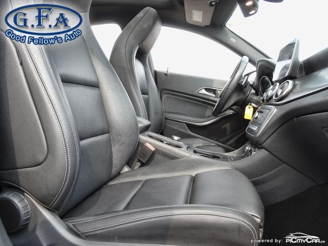 2018 Mercedes-Benz CLA250 Good Or Bad Credit Car Loans ..! Photo10
