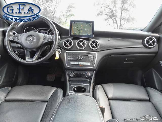 2018 Mercedes-Benz CLA250 Good Or Bad Credit Car Loans ..! Photo11