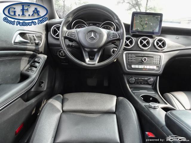2018 Mercedes-Benz CLA250 Good Or Bad Credit Car Loans ..! Photo12