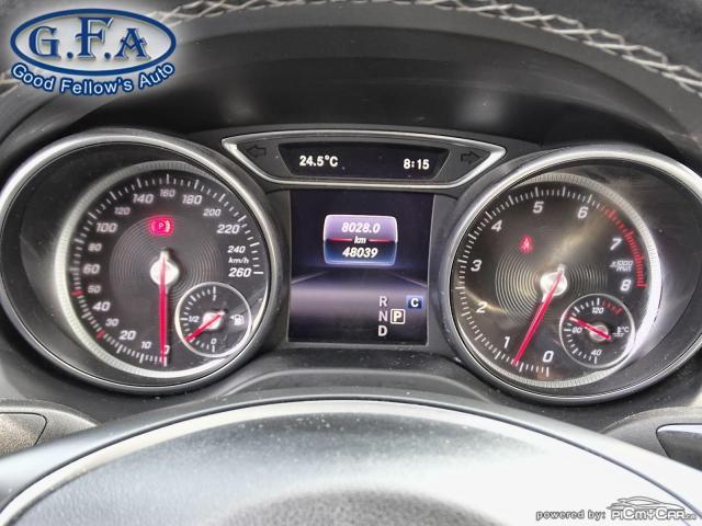 2018 Mercedes-Benz CLA250 Good Or Bad Credit Car Loans ..! Photo16