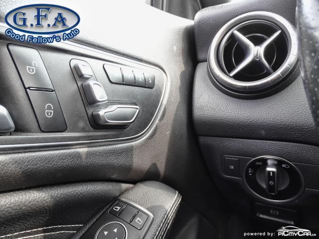 2018 Mercedes-Benz CLA250 Good Or Bad Credit Car Loans ..! Photo17