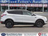 2017 Ford Escape SE MODEL, 4WD, BACKUP CAM, NAVI, SATELLITE RADIO Photo25