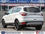 2017 Ford Escape SE MODEL, 4WD, BACKUP CAM, NAVI, SATELLITE RADIO Photo27