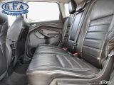 2017 Ford Escape SE MODEL, 4WD, BACKUP CAM, NAVI, SATELLITE RADIO Photo32