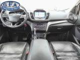 2017 Ford Escape SE MODEL, 4WD, BACKUP CAM, NAVI, SATELLITE RADIO Photo35