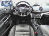 2017 Ford Escape SE MODEL, 4WD, BACKUP CAM, NAVI, SATELLITE RADIO Photo36