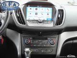 2017 Ford Escape SE MODEL, 4WD, BACKUP CAM, NAVI, SATELLITE RADIO Photo37
