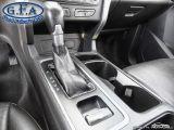 2017 Ford Escape SE MODEL, 4WD, BACKUP CAM, NAVI, SATELLITE RADIO Photo38