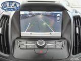 2017 Ford Escape SE MODEL, 4WD, BACKUP CAM, NAVI, SATELLITE RADIO Photo43