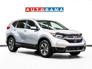 Used 2017 Honda CR-V LX AWD BACKUP CAMERA for sale in Toronto, ON