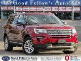 2018 Ford Explorer XLT MODEL, 7PASS, LEATHER SEATS, 4WD, SUNROOF, NAV Photo25