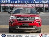 2018 Ford Explorer XLT MODEL, 7PASS, LEATHER SEATS, 4WD, SUNROOF, NAV Photo26