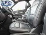 2018 Ford Explorer XLT MODEL, 7PASS, LEATHER SEATS, 4WD, SUNROOF, NAV Photo32