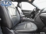 2018 Ford Explorer XLT MODEL, 7PASS, LEATHER SEATS, 4WD, SUNROOF, NAV Photo36