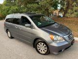 2009 Honda Odyssey EX-L-RES DVD/LEATHER/MOONROOF