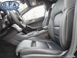 2018 Mercedes-Benz GLA 250 4MATIC, LEATHER SEATS, PAN ROOF, NAVI, BLIND SPOT Photo30