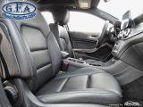 2018 Mercedes-Benz GLA 250 4MATIC, LEATHER SEATS, PAN ROOF, NAVI, BLIND SPOT Photo32
