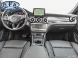 2018 Mercedes-Benz GLA 250 4MATIC, LEATHER SEATS, PAN ROOF, NAVI, BLIND SPOT Photo33