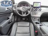 2018 Mercedes-Benz GLA 250 4MATIC, LEATHER SEATS, PAN ROOF, NAVI, BLIND SPOT Photo34