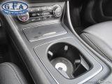 2018 Mercedes-Benz GLA 250 4MATIC, LEATHER SEATS, PAN ROOF, NAVI, BLIND SPOT Photo37