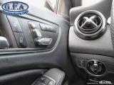 2018 Mercedes-Benz GLA 250 4MATIC, LEATHER SEATS, PAN ROOF, NAVI, BLIND SPOT Photo40