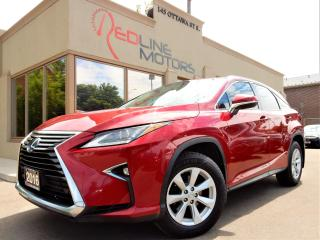 Used 2016 Lexus RX 350 Leather.Roof.Camera.AccidentFree for sale in Kitchener, ON
