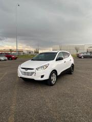 Used 2015 Hyundai Tucson GL AWD  I$0 DOWN-EVERYONE APPROVED!!! for sale in Calgary, AB