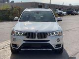 2015 BMW X3 xDrive28d Navigation /Panoramic Sunroof /Camera Photo22