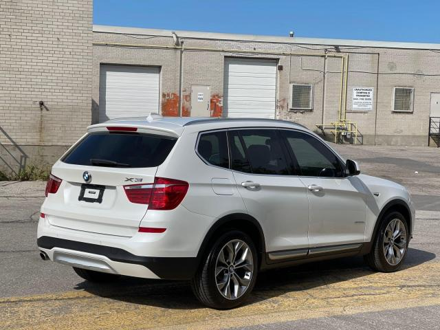 2015 BMW X3 xDrive28d Navigation /Panoramic Sunroof /Camera Photo4